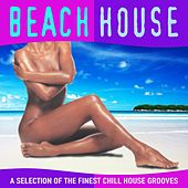 Beach House (Chill House Finest Selection) by Various Artists