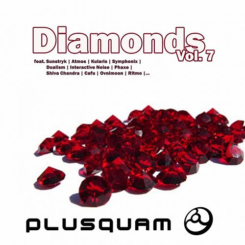 Diamonds,  Vol. 7 von Various Artists