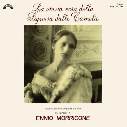 La storia vera della Signora delle camelie (Original Motion Picture Soundtrack) by Ennio Morricone