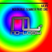 Nologikal Summer, Vol. 1 by Various Artists
