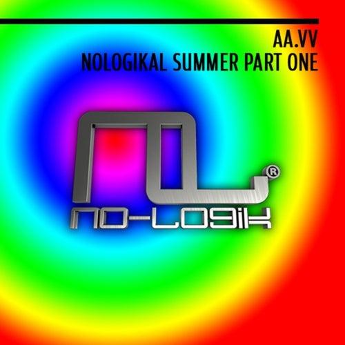 Nologikal Summer, Vol. 1 by Various Artists