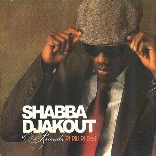 Pi piti pi rèd by Shabba Djakout and Friends