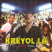 Kreyol La (Live Paris) by Kreyol La