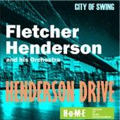 Henderson Drive by Fletcher Henderson
