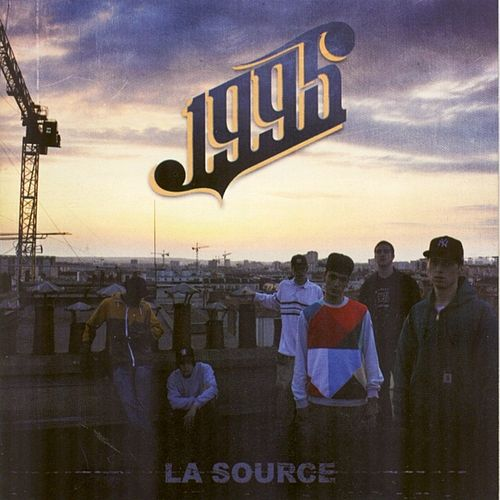 La source by 1995