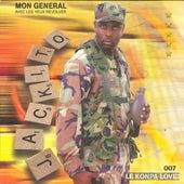 Mon général by Jackito