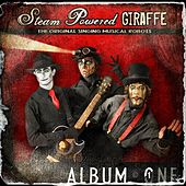 Album One by Steam Powered Giraffe