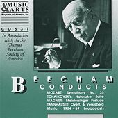 Beecham Conducts von Thomas Beecham