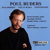 Music of Poul Ruders, Vol. 1 by Various Artists