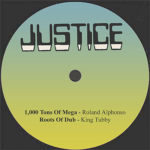 1,000 Tons Of Mega by Various Artists