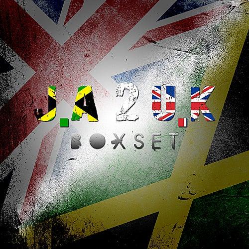 JA 2 UK Box Set by Various Artists