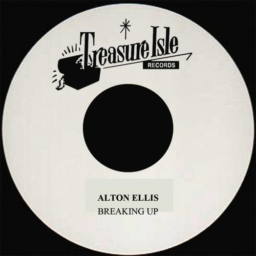 Breaking Up by Alton Ellis