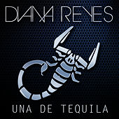 Una De Tequila - Single by Diana Reyes