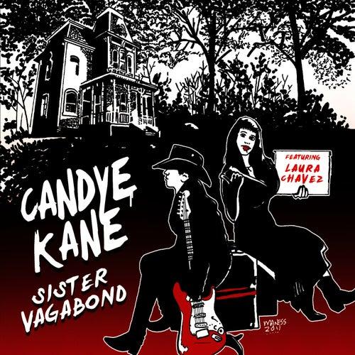 Sister Vagabond by Candye Kane