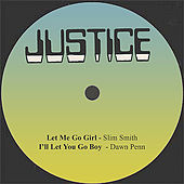Let Me Go Girl by Various Artists