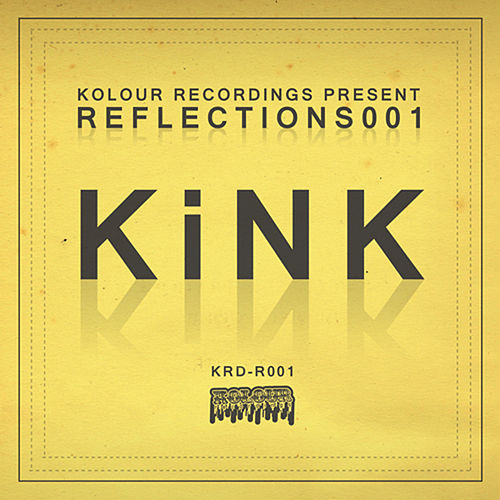 Reflections001 by Various Artists