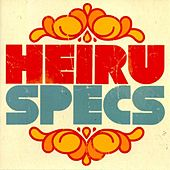 Heiruspecs by Heiruspecs