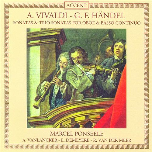 Chamber Music - Handel, G. / Vivaldi, A. by Various Artists