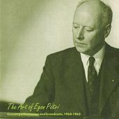 The Art of Egon Petri (1922-1960) by Egon Petri