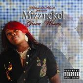 Grown Woman by Mizznekol