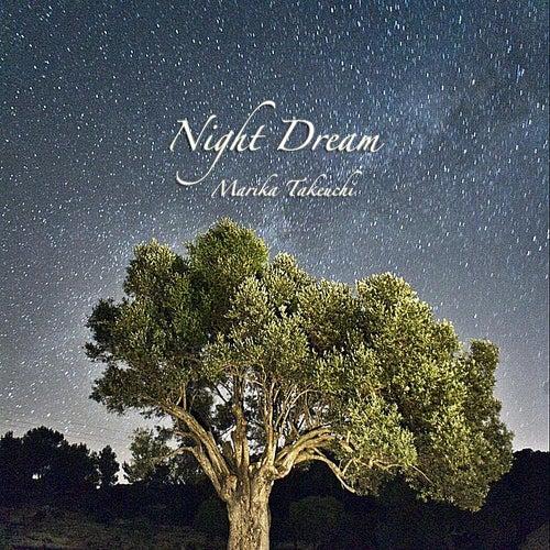 Night Dream by Marika Takeuchi