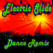 ELECTRIC SLIDE - Dance Remix by Dance, Dance, Dance