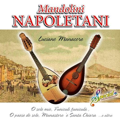 Mandolini Napoletani by Luciano Manacore