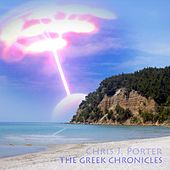 The Greek Chronicles by Chris Porter