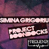 Project Boondocks EP by Simina Grigoriu
