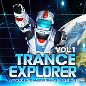 Trance Explorer, Vol.1 (A Voyage Into High Rotation Master Club Experience) by Various Artists