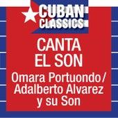 Canta El Son by Omara Portuondo