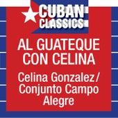Al Guateque Celina by Celina Gonzalez