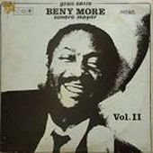 Sonero Mayor, Vol. 2 by Beny More