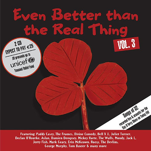 Even Better Than The Real Thing Vol 3 by Various Artists