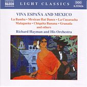 Viva Espana And Mexico by Richard Hayman