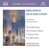 Broadway Blockbusters by Richard Hayman