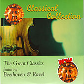 Wow-Classics Feat. Beethoven & Ravel by Various Artists