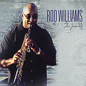 The Journey by Rod Williams