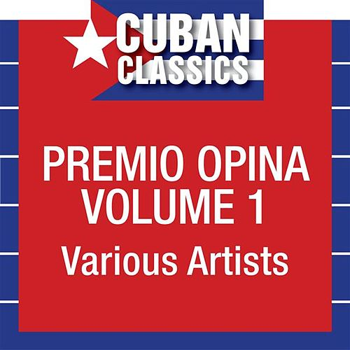 Premio Opina, Vol. 1 by Various Artists
