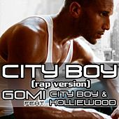 City Boy (Rap Version) by Gomi