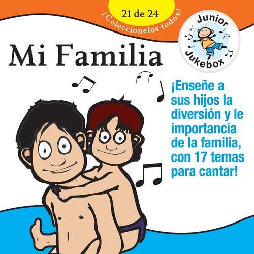 Mi Familia by Jorge Lan