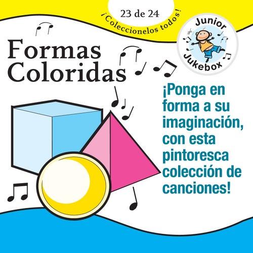 Formas Colorides by Jorge Lan