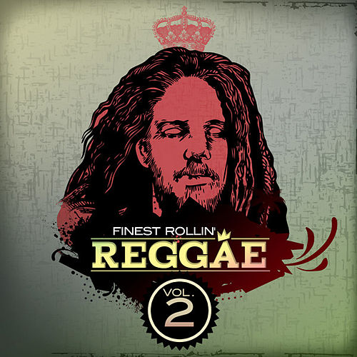 Finest Rollin' Reggae Vol. 2 by Various Artists