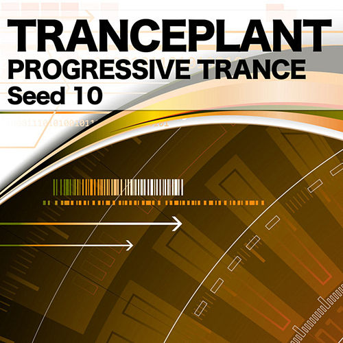Tranceplant - Progressive Trance - Seed 10 by Various Artists