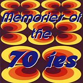 Memories Of The 70 ies by Various Artists