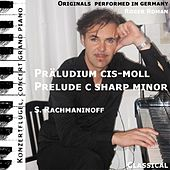 Prelude C Sharp Minor , Präludium Cis Moll, Opus 3 No. 2 (feat. Roger Roman) - Single by Sergei Rachmaninoff