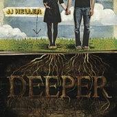 Deeper by JJ Heller