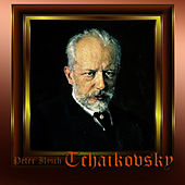 TCHAIKOVSKY Peter Ilyich by Pyotr Ilyich Tchaikovsky