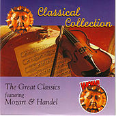 Wow-Classics Feat. Mozart & Handel by Various Artists