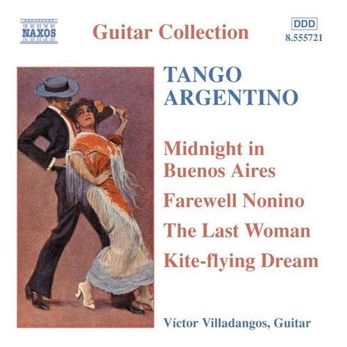 Tango Argentino by Victor Villadangos